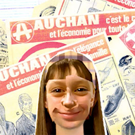 We Agency / Auchan / Illustration & animation