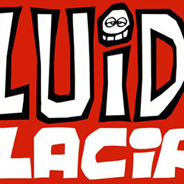 Fluide Glacial / @Fluidz / Illustration & animation