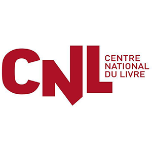 Logo Centre National du Livre